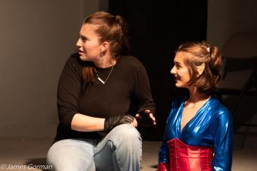 SKM Zoe Katsaros and Parker Montanaro